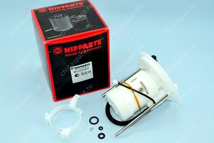 Фильтр топливный Mits Lancer 08- / 1770A106