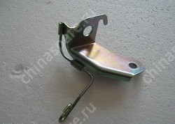 Bracket comp. wire clamp BYD F0