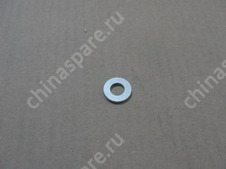 Bolt gasket, bracket, wire clamp BYD F0