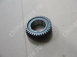 Fourth gear comp., main shaft BYD F0