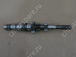 Main shaft BYD F0