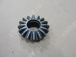 Half shaft gear, differential BYD F0