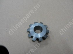 Planetary gear, differential BYD F0