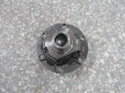 Shell, differential BYD F0