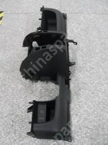 Lower shield assy.,instrument panel(black) BYD F0