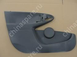 Shield assy.,front door,l BYD F0