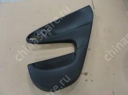 Shield assy.,rear door,r BYD F0
