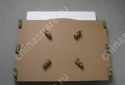 Spare wheel cover assy., trunk BYD F0
