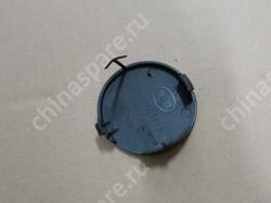 Заглушка переднего бампера буксировочного крюка f0 BYD F0