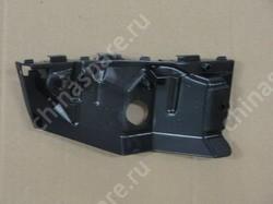 Кронштейн крепления переднего бампера левый f0 BYD F0