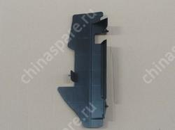 Панель радиатора левая (пластик) f0 BYD F0
