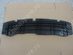 Решетка переднего бампера нижняя f0 BYD F0