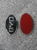 Эмблема задняя f0 BYD F0