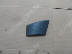 Накладка обивки двери передней правой (на ручку) f0 BYD F0