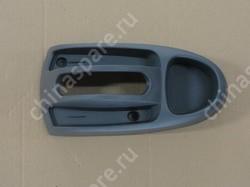 Shield,parking brake BYD F0