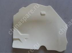 Plug?,maintenance hole,rear door shield,l BYD F0