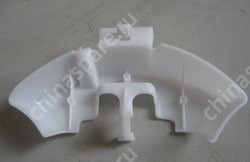Inner bushing,middle side panel,r BYD F0