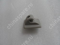 Mounting clasp,shaft,sun visor BYD F0