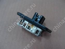 Adjusting resistance, blower(manual) BYD F3