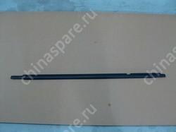 Molding,rear door, l(black) BYD F3