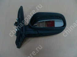 Outer manual rearview mirror assy, r BYD F3