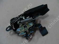Замковый механизм капота двигателя в сборе BYD F3