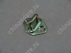 Замковое кольцо боковой двери BYD F3