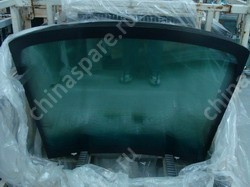 Переднее ветровое стекло BYD F3