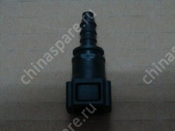 Connector ? BYD F3