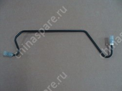 Left fuel pipe BYD F3