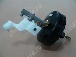 Main brake pump & vacuum booster assy BYD F3