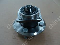 Задняя тормозная ступица в сборе BYD F3