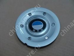Колпак литого диска (6 лучей) f-3, f3r (на диск 17.03.2100f3003) BYD F3