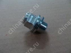 Соединительная колесная гайка (для дисков из алюминиевого сплава) BYD F3