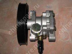 Гидравлический насос рулевого механизма в сборе BYD F3