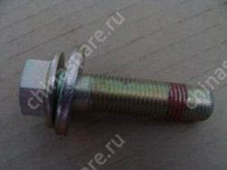 Flange bolt(small) BYD F3