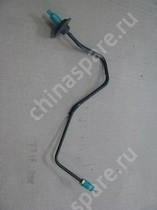 Тормозная трубка 4 BYD F3