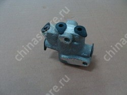 Клапан тормозных трубок (2 вх. и 3 вых.) f3, f3r BYD F3