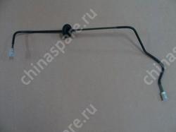 Тормозная трубка 5 BYD F3
