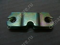 Балансировочное отверстие стояночного тормоза BYD F3