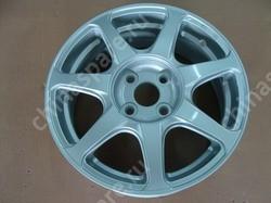 Колесный диск с радиальными спицами из алюминиевого сплава BYD F3