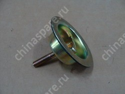 Fixed rod assy,spare wheel BYD F3