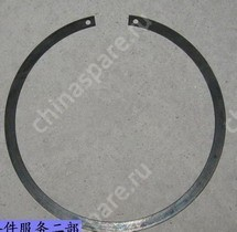 Spring retainer ring, oil pump BYD F3