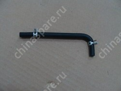 Соединительный гибкий шланг BYD F3