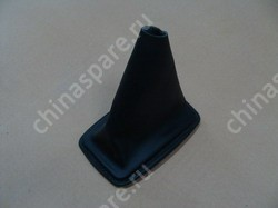 Duct boot (black) BYD F3