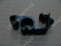 Clip, floor wire harness BYD F3