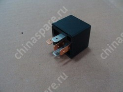 Relay, front combination lamp BYD F3