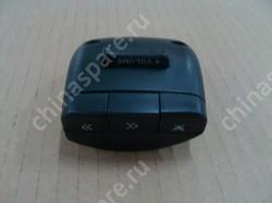 Выключатель звукового сигнала на колесе рулевого управления BYD F3