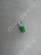 Лампа подсветки органов управления кондиционера f3, f3r BYD F3