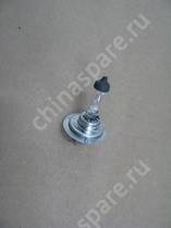 High-beam lamp bulb BYD F3